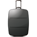 Suitcase - icon gratuit #188849