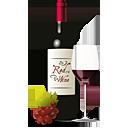 vinho - Free icon #188859