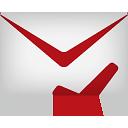 aprovar o correio - Free icon #189019