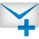 Add Mail - icon gratuit(e) #189099