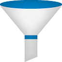 Filter - Kostenloses icon #189129
