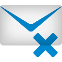 excluir email - Free icon #189189