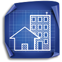 House Building - icon gratuit #189289