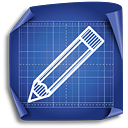 Pencil - icon gratuit #189299