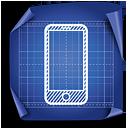Smartphone - Kostenloses icon #189319