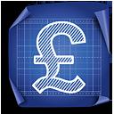 фунт - Free icon #189339