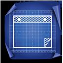 Calendar Blank - icon #189369 gratis