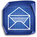 courrier - icon gratuit(e) #189379
