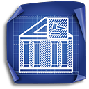 Courthouse - icon #189389 gratis