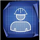 cerca de Ingeniero - icon #189429 gratis