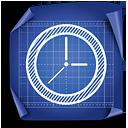 reloj - icon #189439 gratis