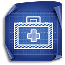 First Aid Kit - icon gratuit #189459