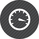 Speedometer - icon gratuit #189499