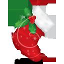 media de la Navidad - icon #189709 gratis