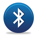 Bluetooth - icon #189759 gratis