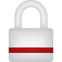 Lock - icon gratuit(e) #189859