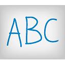 Kreide-Brett - Kostenloses icon #190059