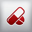 отпускаемых по рецепту лекарств - бесплатный icon #190189