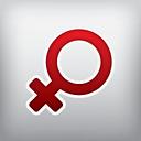 gynécologie - icon gratuit #190229