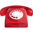 Téléphone - icon gratuit #190279