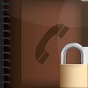 Telefonbuch Sperre - Free icon #190299