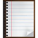 Notes - Free icon #190499