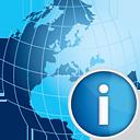 info du monde - icon gratuit #190609