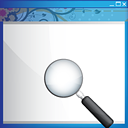 Window Search - icon gratuit #190659