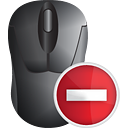 Remover do mouse - Free icon #190799