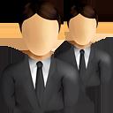 usuários de negócios - Free icon #190849