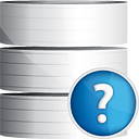 Database Help - icon #190889 gratis