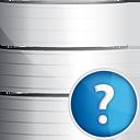 Datenbank-Hilfe - Kostenloses icon #190889