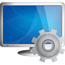 Computer Process - Free icon #190929