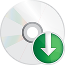Disc Down - icon #191259 gratis