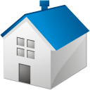 Home - icon #192109 gratis