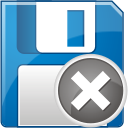 Floppy Disc Remove - icon #192159 gratis