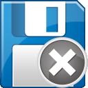 Floppy Disc Remove - Free icon #192159