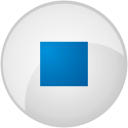 Stop - icon #192169 gratis