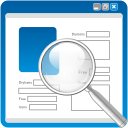 Application Search - icon gratuit(e) #192179