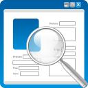 búsqueda de la aplicación - icon #192179 gratis