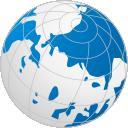 Globe - Free icon #192189