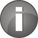 Info - Kostenloses icon #192239