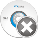 Cd Remove - icon gratuit #192469