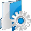 Ordner-Prozess - Kostenloses icon #192509
