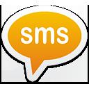 SMS - бесплатный icon #192799