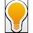 Light Bulb - Free icon #192939