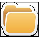 Folder - Kostenloses icon #192959
