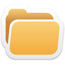 Folder - icon gratuit #192959