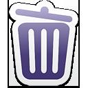 poubelle - icon gratuit #192969