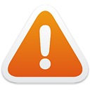 Warning - icon gratuit(e) #192989